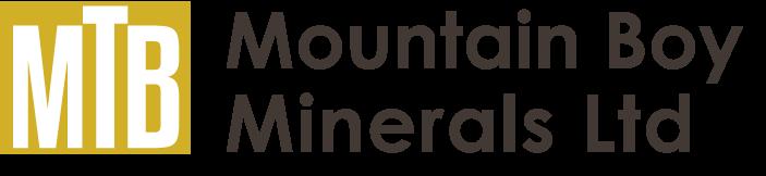 Mountain Boy Minerals