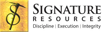 Signature Resources